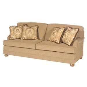 Lexington Personal Design Series <b>Customizable</b> Overland Sofa
