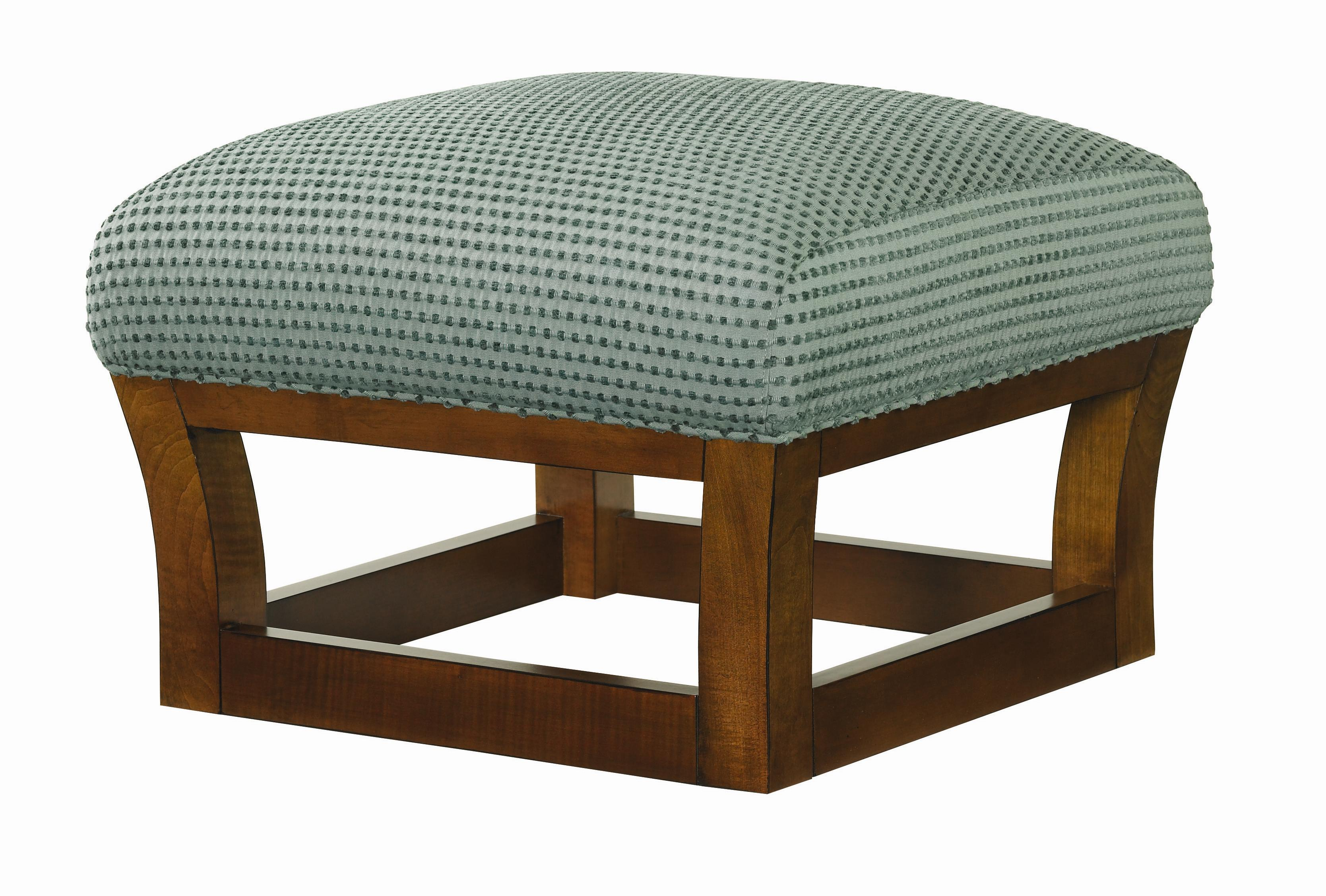 Ocean Club Fusion Ottoman by Tommy Bahama Home at Baer's Furniture
