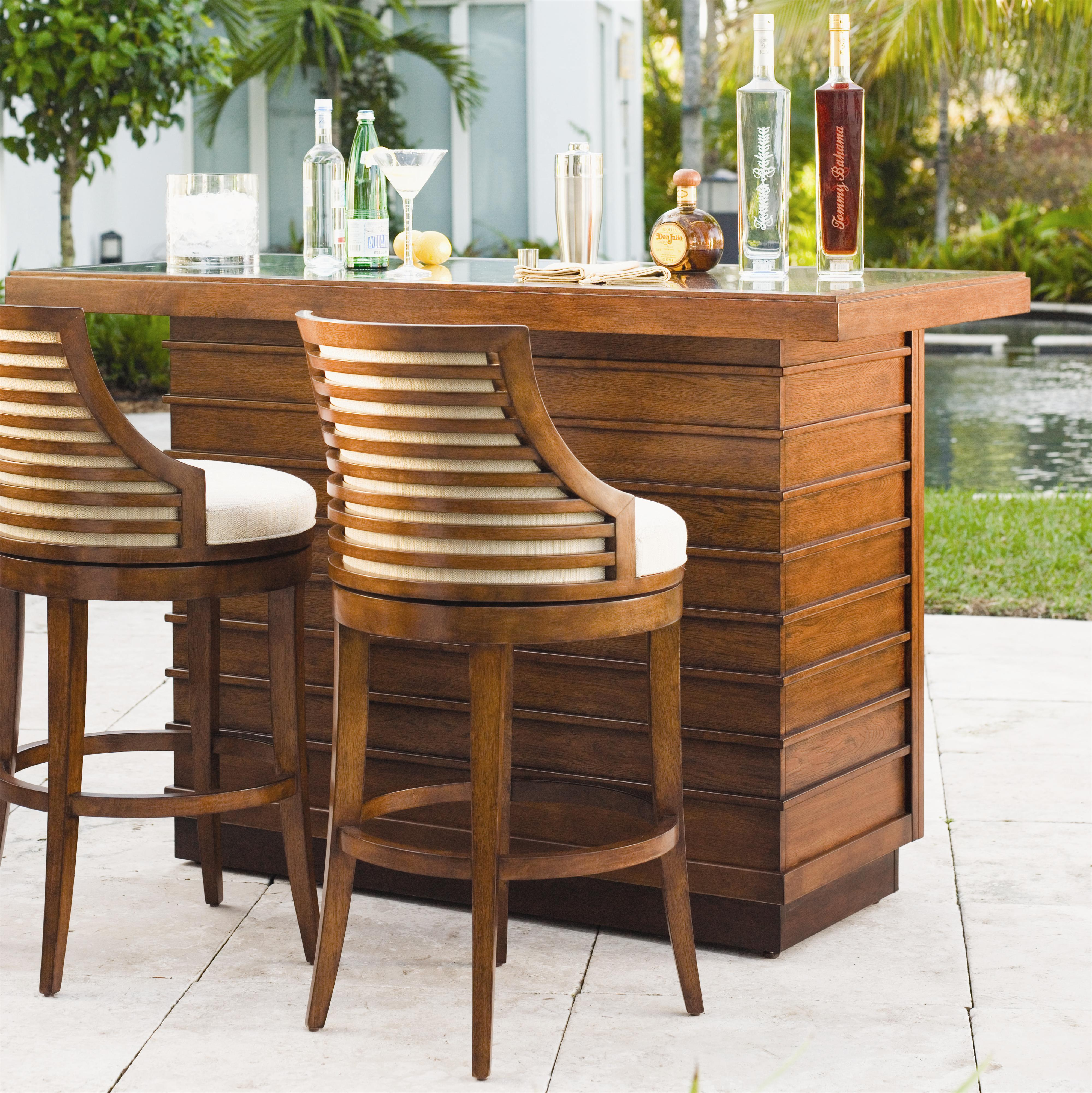 Tommy Bahama Home Ocean Club Customizable 30 Quot Cabana