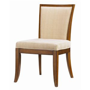 Tommy Bahama Home Ocean Club <b>Customizable</b> Kowloon Side Chair
