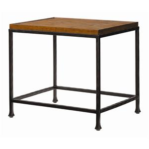 Ocean Reef End Table