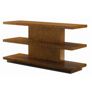Tommy Bahama Home Ocean Club Lagoon Sofa Table