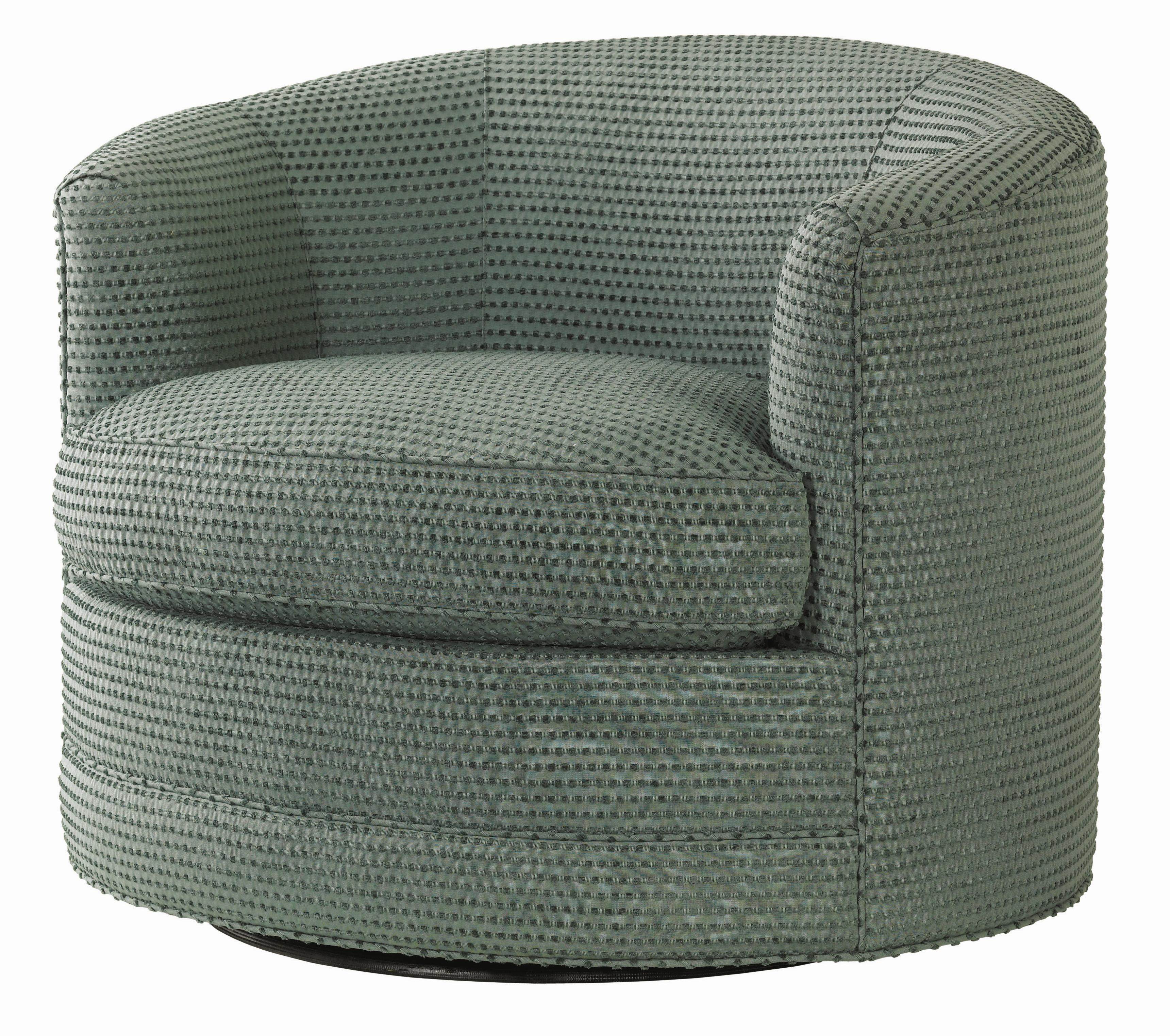 Ocean Club Kava Swivel Chair by Tommy Bahama Home at Baer's Furniture