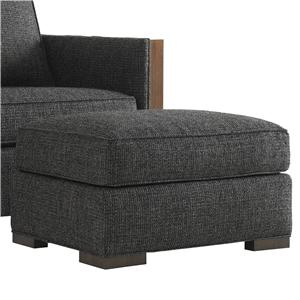 Lexington Tower Place Edgemere Ottoman