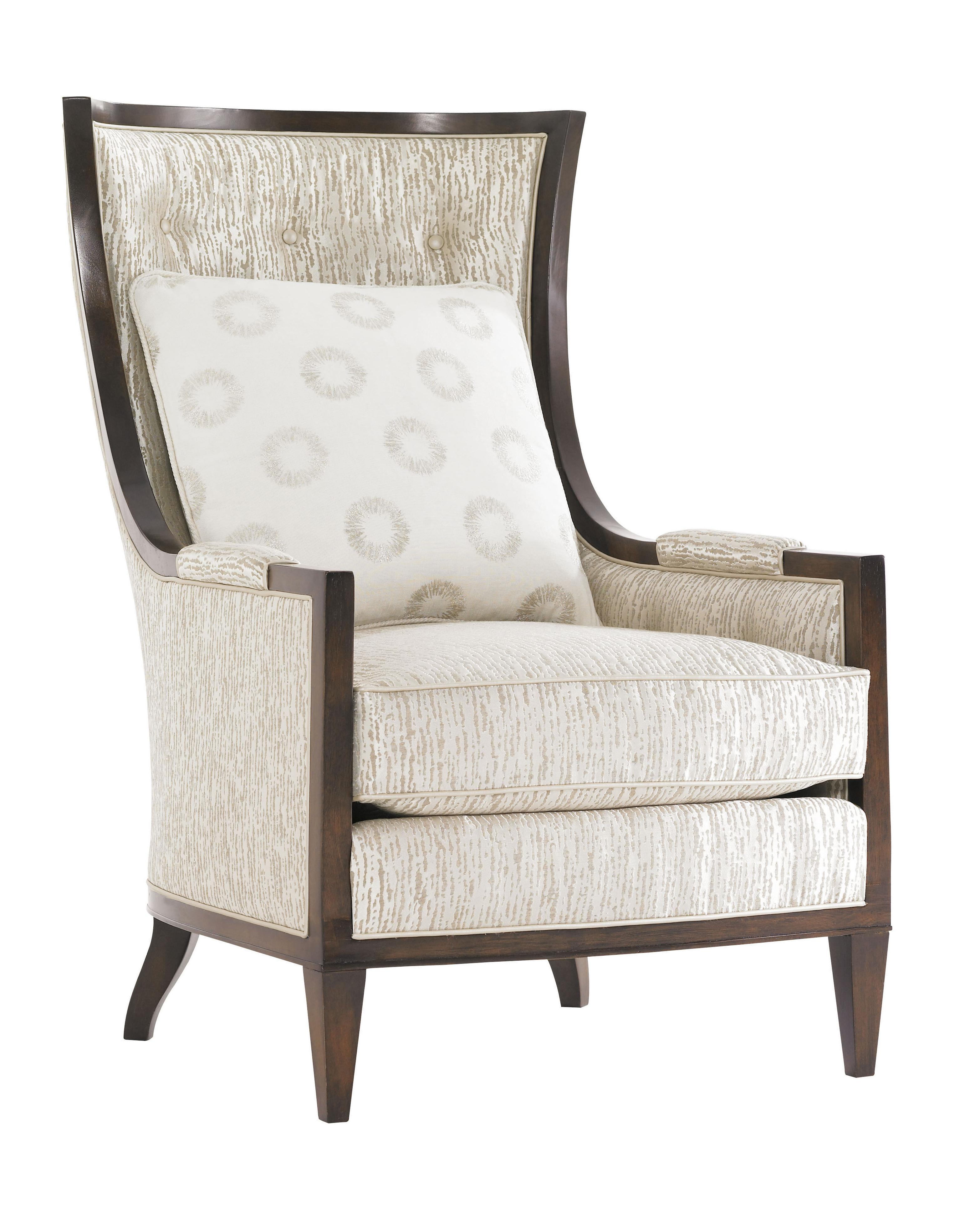 Lexington Tower Place Greenwood Chair - Item Number: 1597-11
