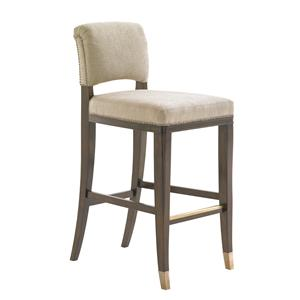 Lexington Tower Place LaSalle Quickship Bar Stool
