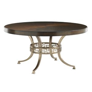 Lexington Tower Place Regis Round Dining Table