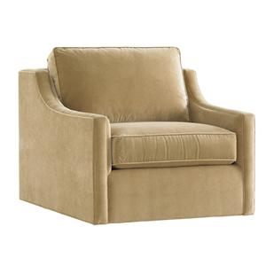 Lexington Tower Place Bartlett Swivel Chair
