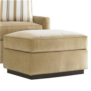 Lexington Tower Place Bartlett Ottoman