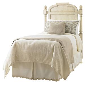 Lexington Twilight Bay King Hathaway Panel Headboard