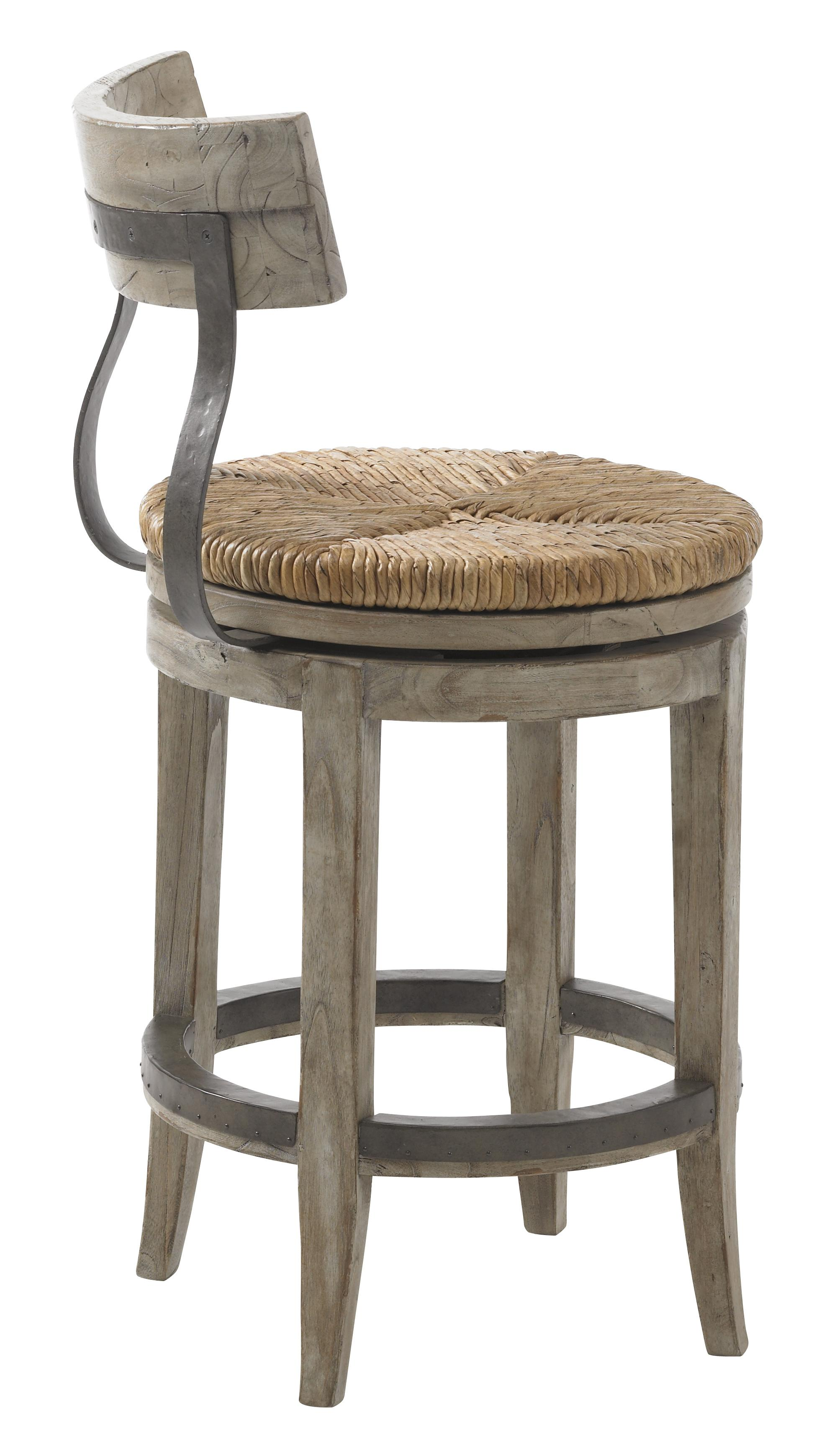 Lexington Twilight Bay Dalton Counter Stool Johnny