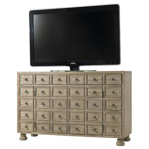 Lexington Twilight Bay Andrews Entertainment Console