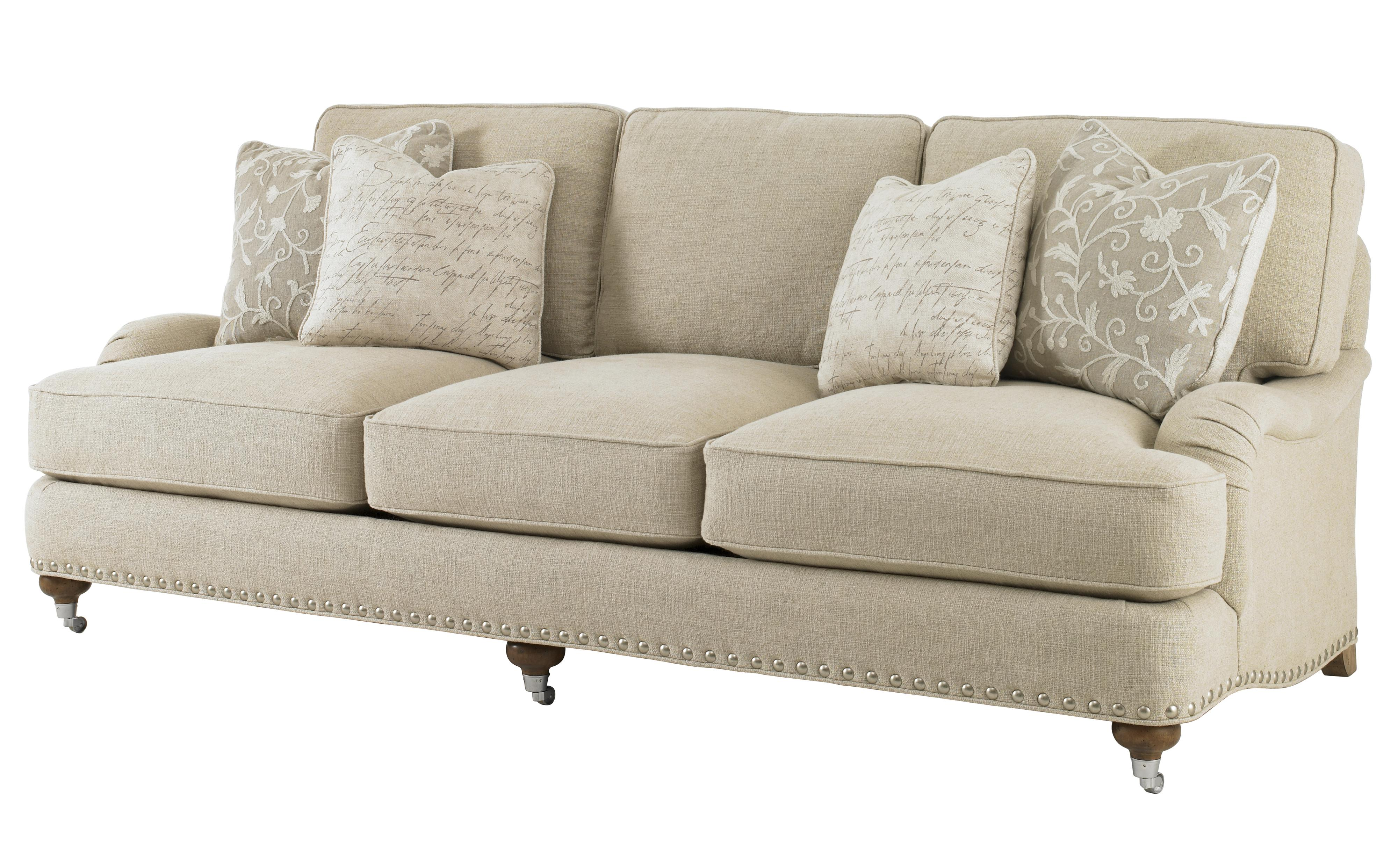 Twilight Bay Carley Sofa by Lexington at Baer's Furniture