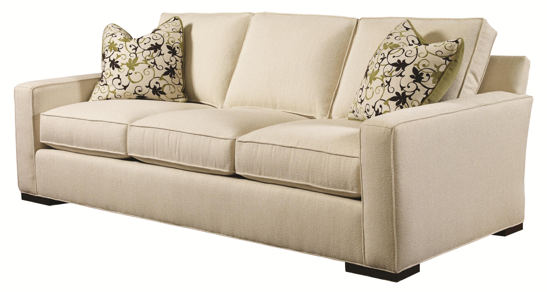 Urban Spaces - Bond Sofa by Lexington at Jacksonville Furniture Mart
