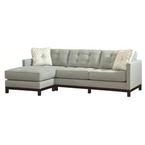 Lexington Urban Spaces - Fleetwood Bi-Sectional