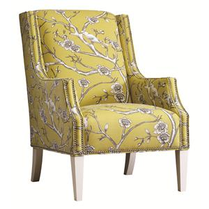 Lexington Urban Spaces - Turino Chair