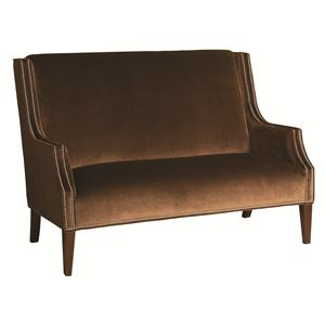 Lexington Urban Spaces - Turino Settee