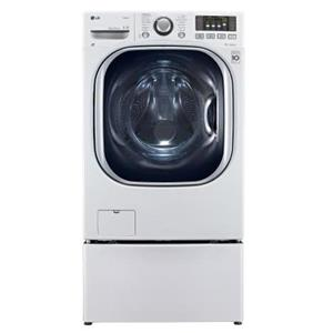 4.3 Cu. Ft. Washer Dryer Combo