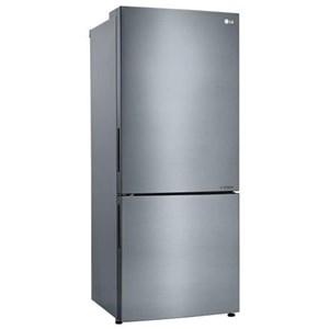 LG Appliances Bottom Freezer Refrigerators 15 Cu. Ft. Bottom Freezer Refrigerator