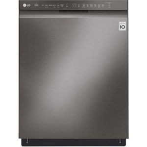Front Control QuadWash™ Dishwasher