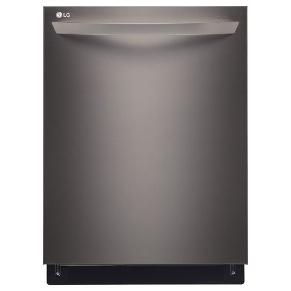 LG Appliances Dishwashers- LG Fully Integrated Dishwasher - Item Number: LDF7774BD