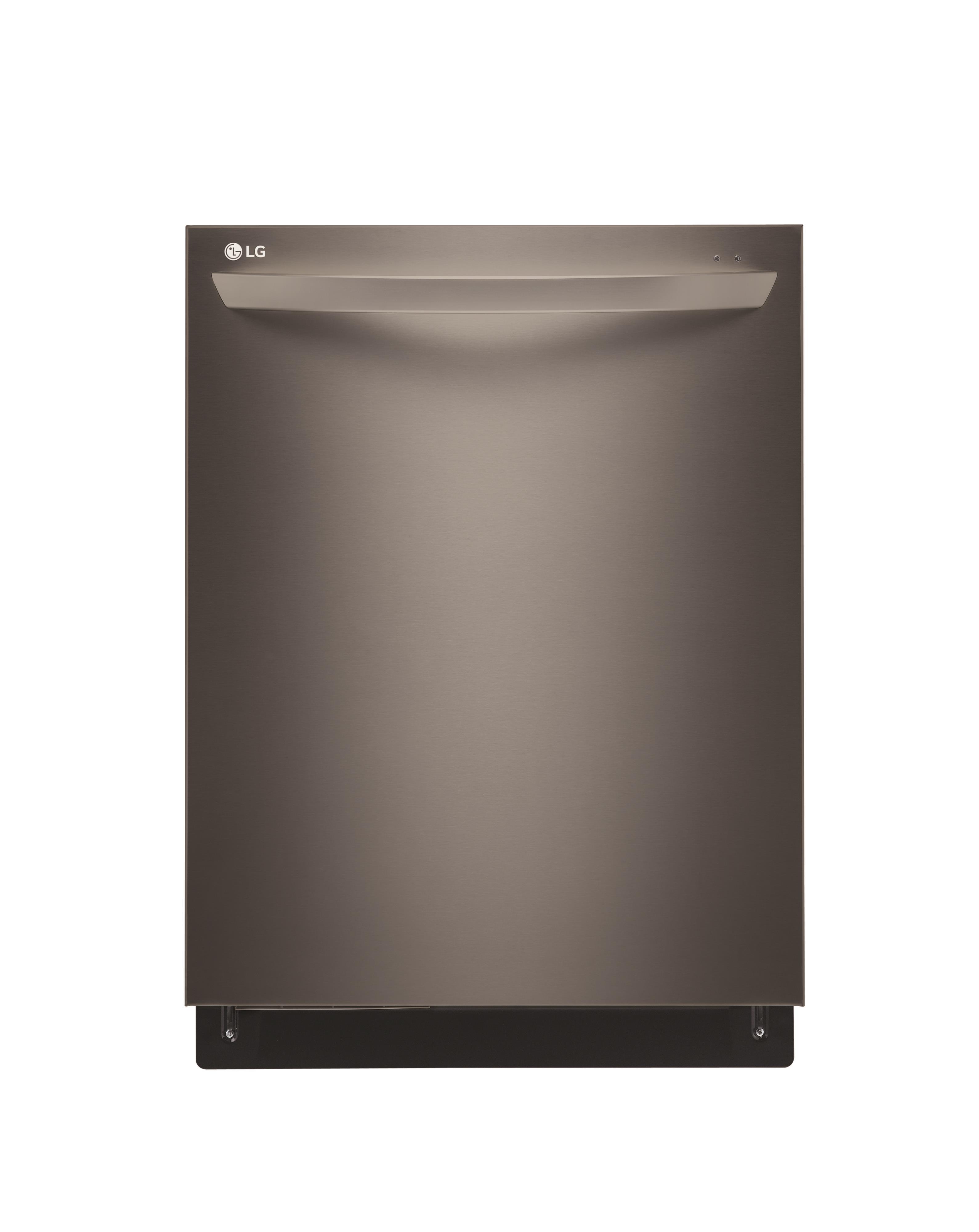 LG Appliances Dishwashers- LG Fully Integrated Dishwasher - Item Number: LDF7774BD