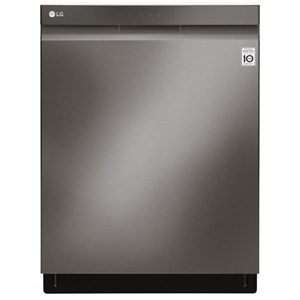 Top Control QuadWash? Dishwasher