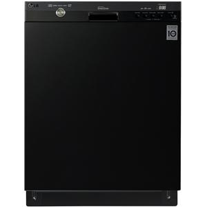 "LG Appliances Dishwashers 24"" Built-In Dishwasher"
