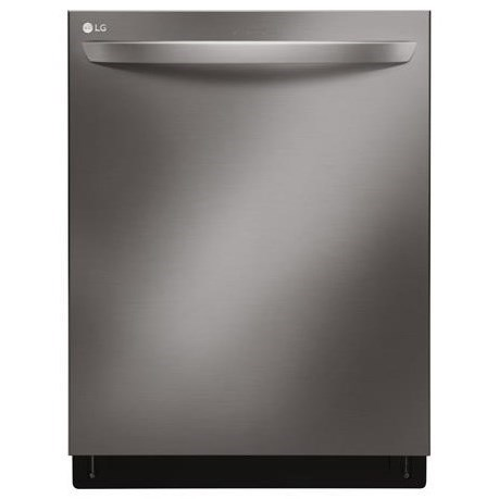 Top Control QuadWash™ Dishwasher