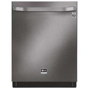 LG STUDIO Smart Wi-Fi Enabled Dishwasher