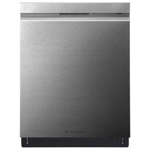 LG SIGNATURE Top Control Smart Dishwasher