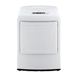 LG Appliances Dryers 7.3 Cu. Ft. Top Load Dryer