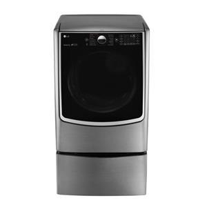 LG Appliances Dryers 7.4 Cu. Ft. Capacity Electric Dryer