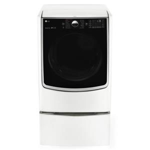 LG Appliances Dryers 7.4 Cu. Ft. Capacity Electric Dryer