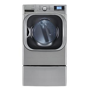 LG Appliances Dryers 9.0 Cu. Ft. Front-Load Electric Dryer