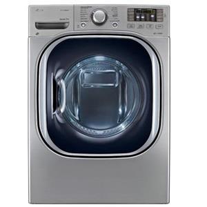 LG Appliances Dryers 7.3 cu. ft. Ultra Large Capacity Dryer