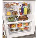 LG Appliances French Door Refrigerators 31. Cu. Ft. Super-Capacity French Door Refrigerator