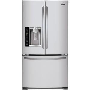 LG Appliances French Door Refrigerators 24.7 Cu. Ft. French Door Refrigerator