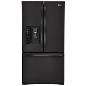 LG Appliances French Door Refrigerators 29.2 Cu. Ft. French Door Refrigerator