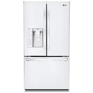 LG Appliances French Door Refrigerators 30.7 Cu. Ft. French Door Refrigerator
