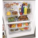 LG Appliances French Door Refrigerators 24 Cu. Ft. ENERGY STAR® 3 Door Counter Depth French Door Refrigerator