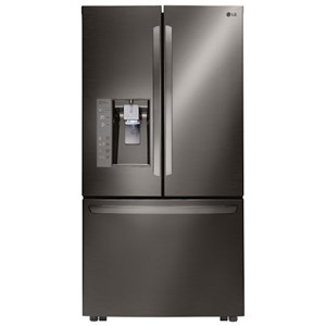 LG Appliances French Door Refrigerators 32 cu.ft. 3-Door French Door Refrigerator