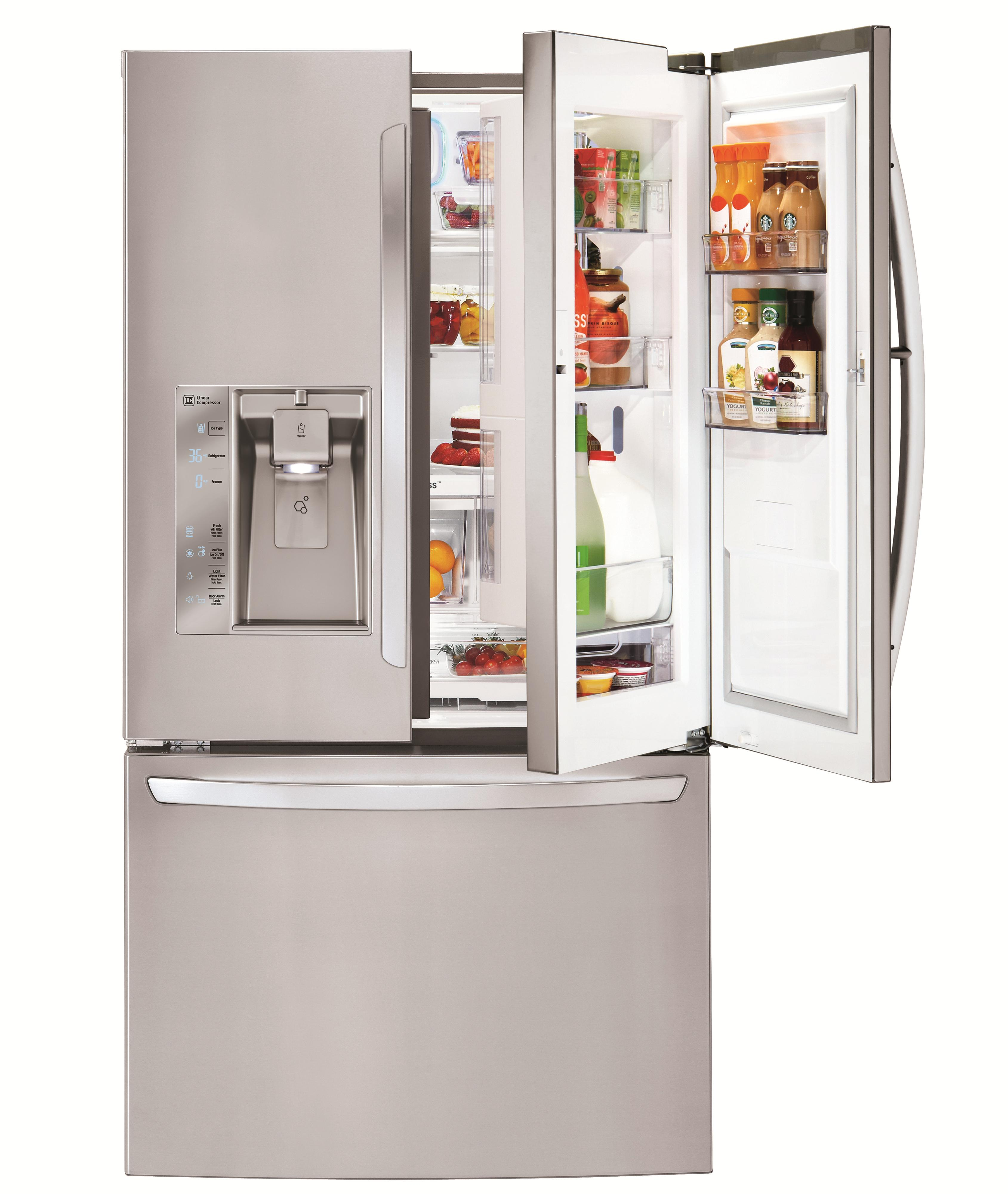b door refrigerators refrigerator lg doors studio nr french sanyo