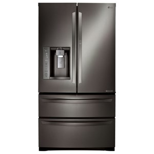 LG Appliances French Door Refrigerators 27 Cu. Ft. 4-Door French Door Refrigerator