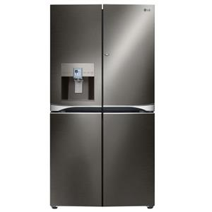 LG Appliances French Door Refrigerators 29.6 Cu. Ft. 4 Door Refrigerator