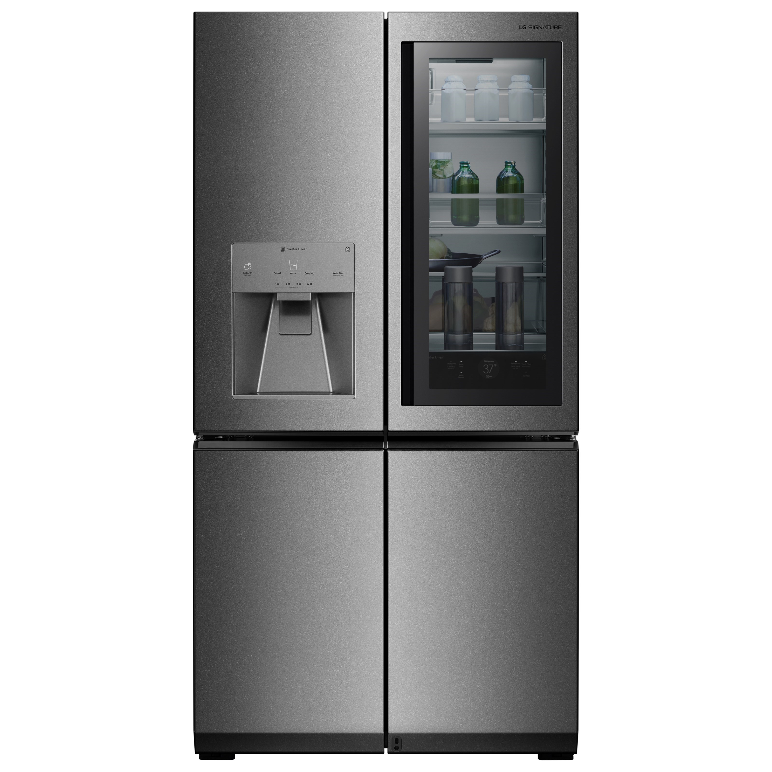 display bakery glass refrigerator case vollrath deli countertop cubed