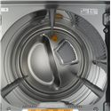 LG Appliances Gas Dryers 7.3 Cu. Ft. Front-Load Gas Dryer with Smart ThinQ™ Technology - NeveRust™ Stainless Steel Drum