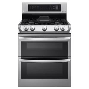 6.9 Cu. Ft. Gas Double Oven Range