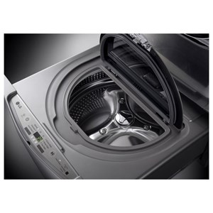 LG Appliances Laundry Accessories 1.0 cu. ft. LG SideKick™ Pedestal Washer
