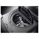 LG Appliances Laundry Accessories 1.0 cu. ft. LG SideKick™ Pedestal Washer - Item Number: WD100CV